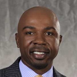 Greg Anthony Headshot