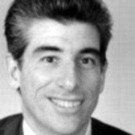 Larry Julian Headshot