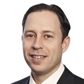 Richard Schenkar Headshot