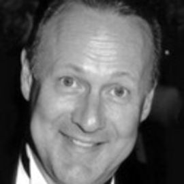 Richard Fabozzi Headshot