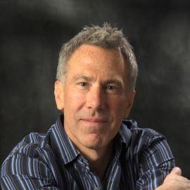Dr. Steve Taubman Headshot
