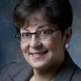 Maria Cino Headshot