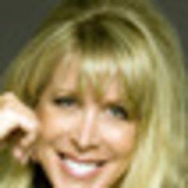 Kimberly Page Headshot