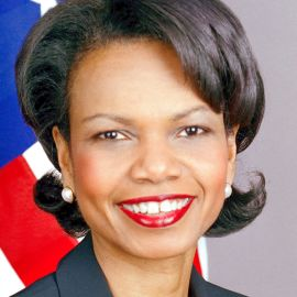 Condoleezza Rice Headshot