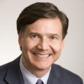 Daniel Esty Headshot