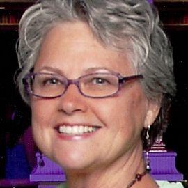 Judith Briles Headshot