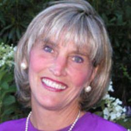 Marsha Egan Headshot