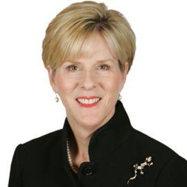 Lisa Ford Headshot