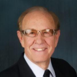 Ed Foreman Headshot