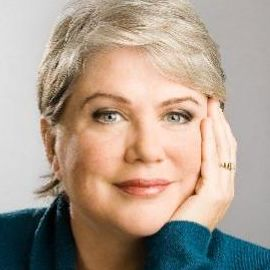 Julia Sweeney Headshot