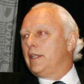 Terry Wisner Headshot