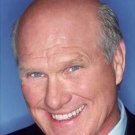 Terry Bradshaw Headshot