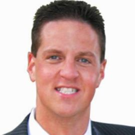James Malinchak Headshot