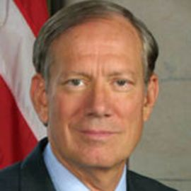 Governor George Pataki Headshot