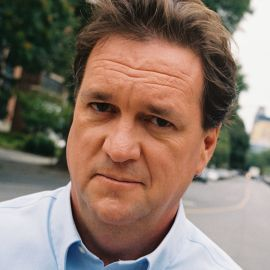 Jim Carroll Headshot