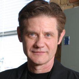 Richard Peterson Headshot