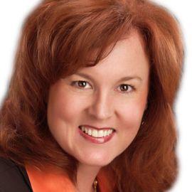 Susan Fletcher Headshot