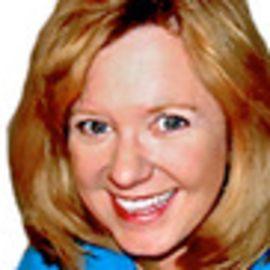 Lynne Jarman-Johnson Headshot