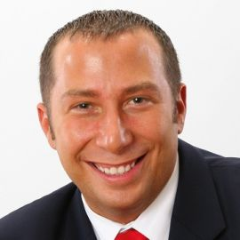 Michael Brozzetti Headshot