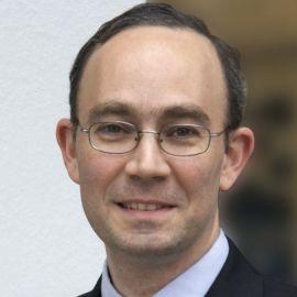 Daniel Horowitz Headshot