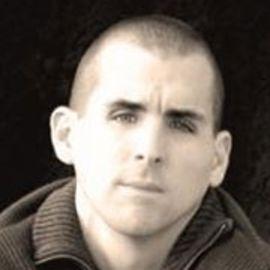 Scott Berkun Headshot