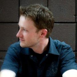 Brandon Satrom Headshot