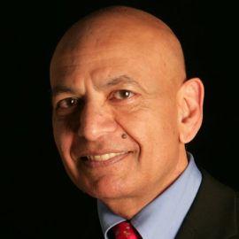Anil Gupta Headshot