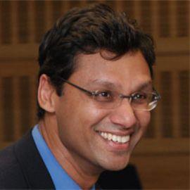 Nirmalya Kumar Headshot