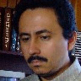 William Martinez Pomares Headshot