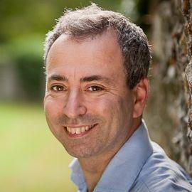 Mike Clayton Headshot