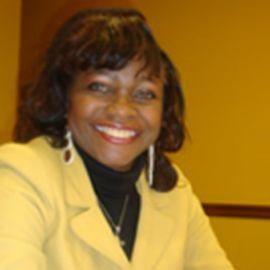 Debra Dixon Headshot