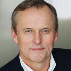 John Grisham Headshot