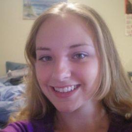 Elyse Doerflinger Headshot