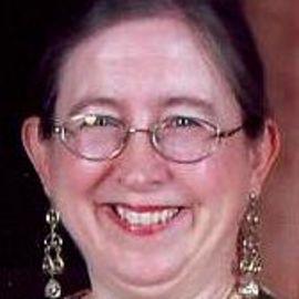 Diane L Richard Headshot