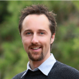 Richard D. Walker Headshot