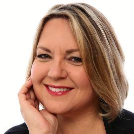 Karen Clark Headshot