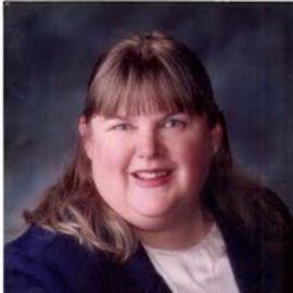 Susan LeBlanc Headshot