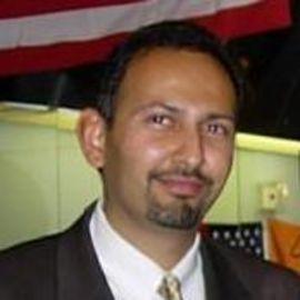 Sanjay Dalal, chief innovator Headshot