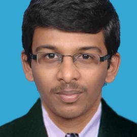 M.Ganesh Sai Headshot