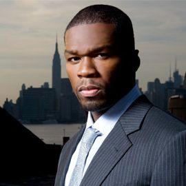 50 Cent Headshot