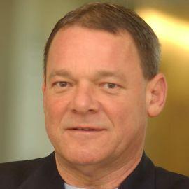 Ernie Bodai (Dr.) Headshot
