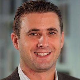 Saul Farber Headshot
