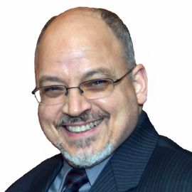 John C Comisi, DDS, MAGD Headshot