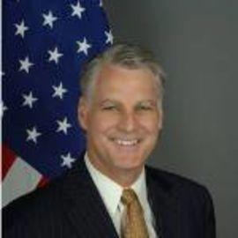 Tim Roemer Headshot