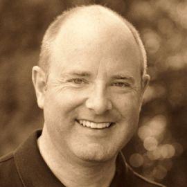 Anthony Bontrager Headshot
