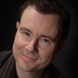 Mike Vardy Headshot