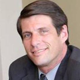 Dr. Mark Bojeun, PgMP, PMP, PMI-RMP Headshot