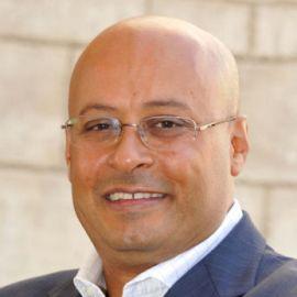 Kamal Hassan Headshot