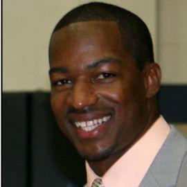 Willie D. Spears Jr. Headshot