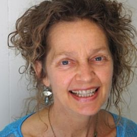 Pernilla Lillarose Headshot